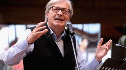 Vittorio Sgarbi è tra i 23 indagati per una presunta associazione a delinquere: spacciavano false opere d'arte per