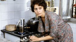 La vestaglia indossata da Sophia Loren in