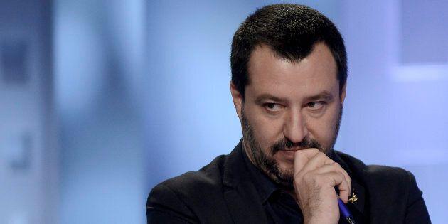 Il ministro dell'Interno e Salvini: il Cavaliere e il