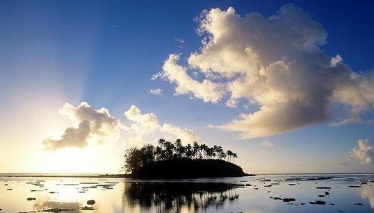 5 isole sperdute in cui ritrovare se