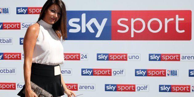 Accordo Sky-Dazn: tutta la serie A a 7.99 euro in più al mese. Ilaria D'Amico lascia