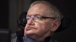 Stephen Hawking riposerà per sempre accanto a Darwin e