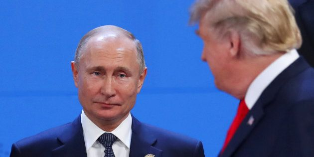 Crisi Russia-Ucraina, la Guerra fredda si trasferisce a Buenos Aires. Ma è l'Europa il campo di