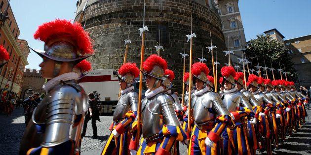 Il Vaticano avrà il suo Iban, via libera delle autorità bancarie