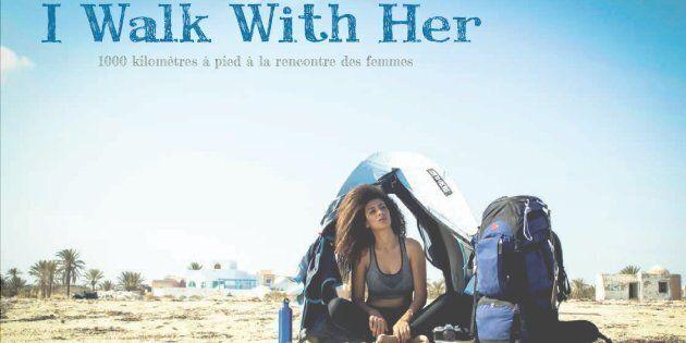 Loubna Bensalah, l'attivista marocchina che ha marciato per 1000 km: