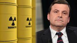 In arrivo la carta delle aree di stoccaggio delle scorie nucleari. Calenda: