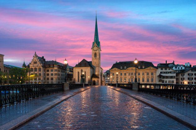 Le 10 città in cui è qualitativamente meglio vivere (secondo