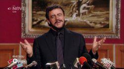 Crozza-Salvini: