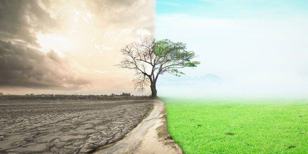 Allarme delle Accademie scientifiche europee sull'aumento degli eventi climatici estremi. I Governi intervengano...