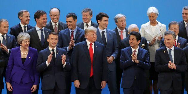 Al G20 evitato lo scontro, Trump strappa il compromesso sul comunicato