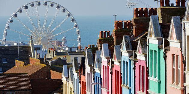 6 motivi per cui vedere Brighton almeno una volta nella