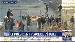 Pugno duro di Macron con violenti, ma convoca gilet