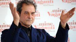 Il saluto pieno d'amore di Pierfrancesco Favino a Ennio Fantastichini: