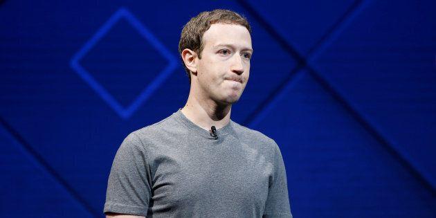 Mark Zuckerberg rompe il silenzio sullo scandalo dei dati personali raccolti da Facebook: