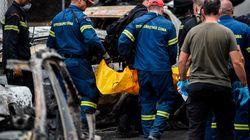 Quasi 80 morti in Grecia, il governo vara misure