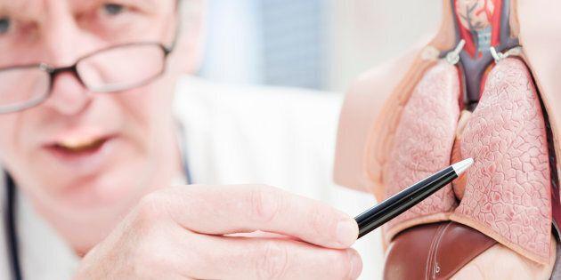 Asma bronchiale: curare il sintomo o prevenire la