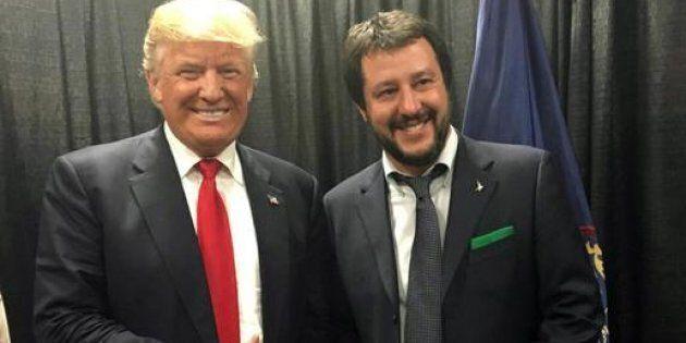 Le contraddizioni del M5S sull'ambiente e le politiche di Salvini come quelle di