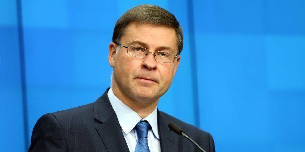 Manovra italiana, l'Eurogruppo a favore delle opinioni della