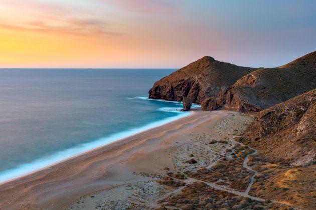 Playa de los