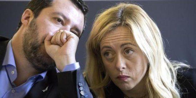 Cari Salvini e Meloni, come lo facciamo il presepe