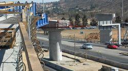La ditta di costruzioni non paga i subappalti, due dipendenti