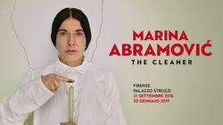 La mostra su Marina Abramović a Firenze è da record. Ma lei, dov'è? (di G.