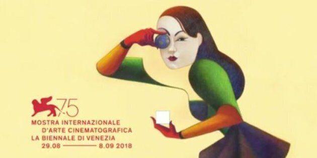 Mostra del Cinema di Venezia 2018, cosa dobbiamo aspettarci dalla 75esima