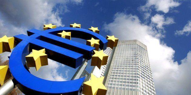 L'Italia perde quota a Francoforte, la Bce taglia la quota italiana nel suo