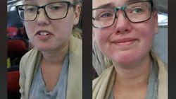 Studentessa svedese blocca volo per impedire il rimpatrio di un richiedente asilo: