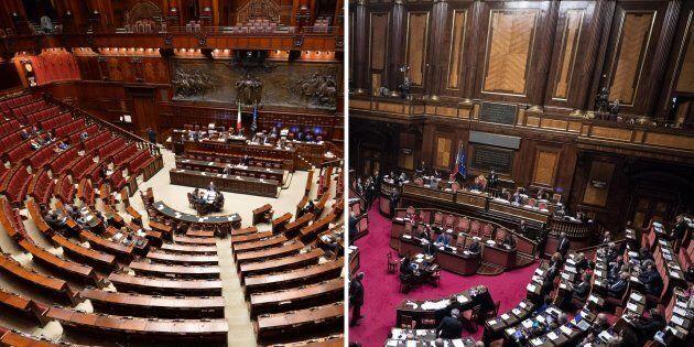 Come si eleggono i presidenti della Camera e del Senato? Tutto quello che c'è da sapere su voti, quorum...