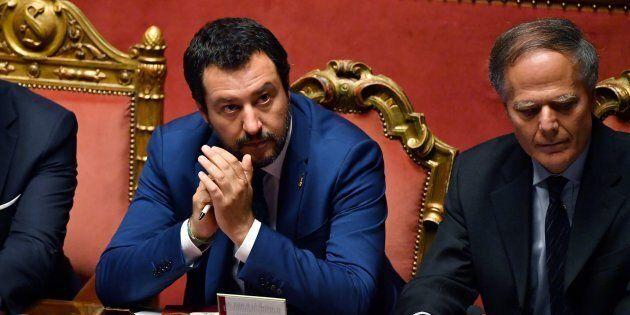 Moavero smentisce Salvini sulla Crimea: