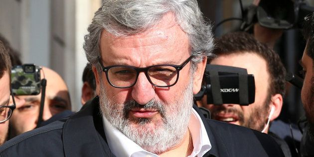 Michele Emiliano non rinnova la tessera Pd: