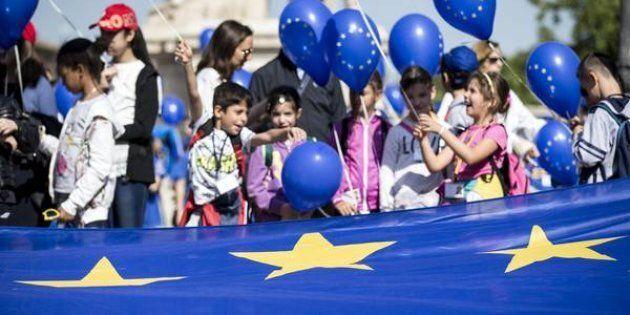 Un nuovo patto con gli europei per l'Europa del