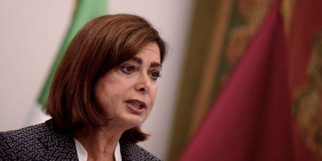 Laura Bolrdini: