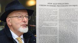 Tiziano Renzi compra una pagina di Quotidiano Nazionale per chiedere processo: