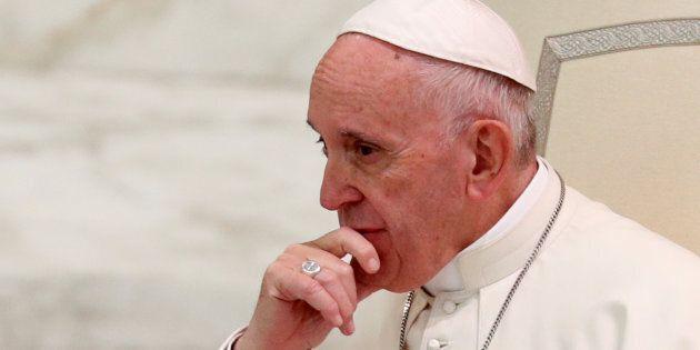 Il nome mio nessun saprà: l'accordo segreto tra Papa Francesco e