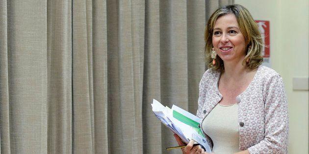 Giulia Grillo, ministra della Salute, vaccinerà il