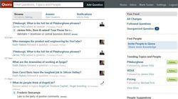 Attacco hacker alla piattaforma Quora. 100 milioni di utenti a