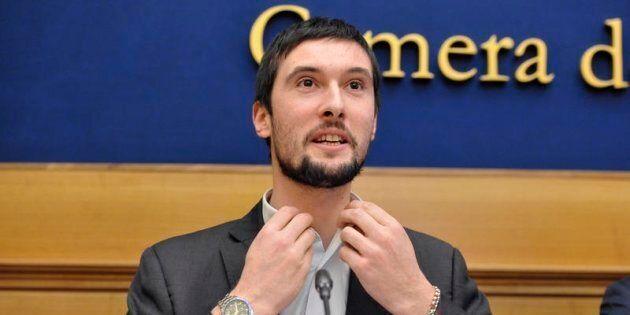 Andrea Cecconi, l'ex M5S va al gruppo Misto: