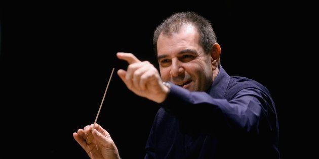 Il maestro Daniele Gatti è il nuovo direttore musicale del Teatro dell'Opera di