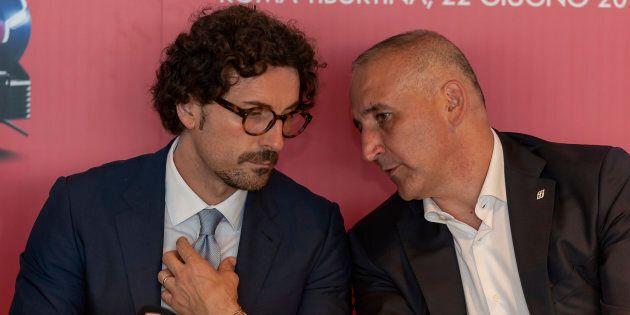Renato Mazzoncini: