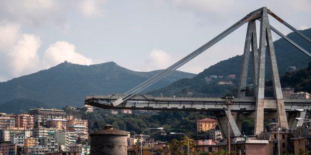 Salini presenta il progetto per il nuovo ponte Morandi:
