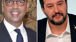 Si realizza la nemesi di Salvini: con un tweet fa un pasticcio sulle indagini della procura come l'odiato Angelino