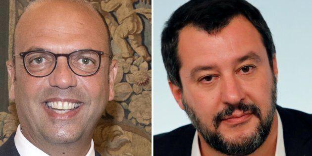 Si realizza la nemesi di Salvini: con un tweet fa un pasticcio sulle indagini della procura come l'odiato...