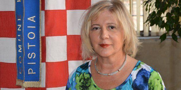 La consigliera Pd del comune di Pistoia: