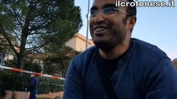 Mustafa El Aoudi, l'ambulante eroe che ha salvato la dottoressa aggredita con un cacciavite a
