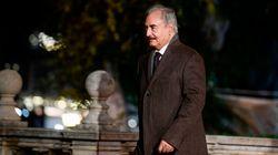 Haftar arriva a Roma, potrebbe dare il via libera al ritorno dell'ambasciatore Perrone a Tripoli (di U. D.