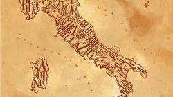 La Calabria è un
