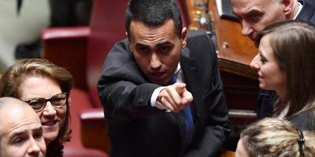 Sulle presidenze di Camera e Senato Luigi Di Maio ha un piano
