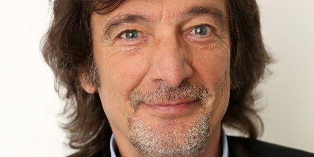 Claudio Cecchetto: